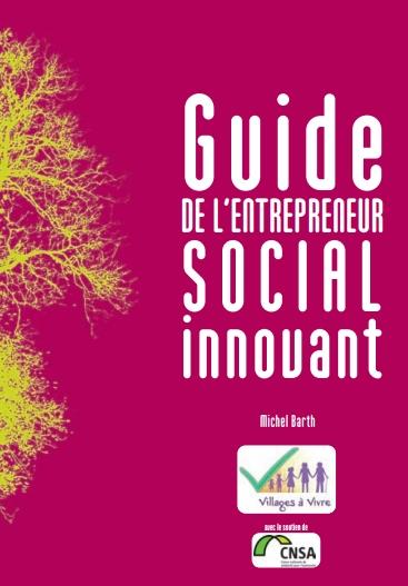 Guide de l'Entrepreneur Social Innovant