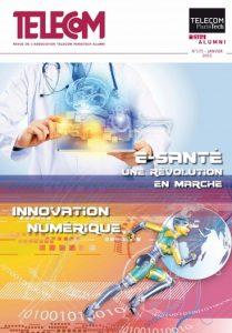 E-santé La Révolution en marche