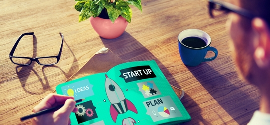 Lancement de startups